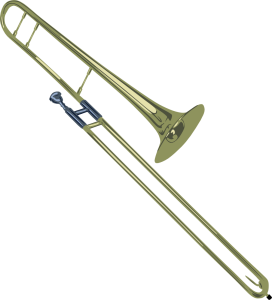 trombone coulisse